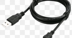 Data Cable - Battery Charger Mini-USB Electrical Cable Micro-USB PNG