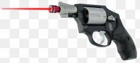 Laser Gun - Firearm Boresight Revolver Air Gun Pistol PNG