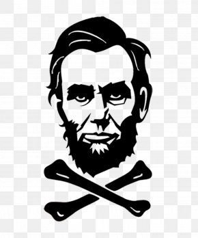 United States - Abraham Lincoln President Of The United States Clip Art Vector Graphics PNG