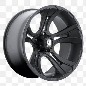 Car - Alloy Wheel Car Chevrolet Corvette Tire Rim PNG