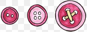 Button - Clothing PNG