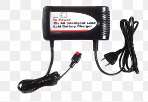 Battery Charger - Battery Charger AC Adapter Rectifier Laptop Rechargeable Battery PNG