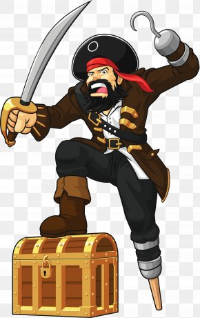 Pirate Clipart Download - Captain Hook Piracy Vector Graphics Stock Photography Royalty-free PNG