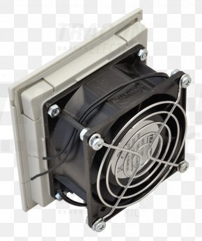 Fan - Computer System Cooling Parts Whole-house Fan Ventilation PNG