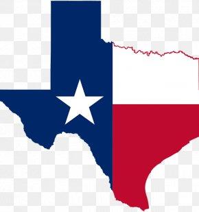 Texas Flag - Texas Legislature Flag Of Texas Law U.S. State PNG