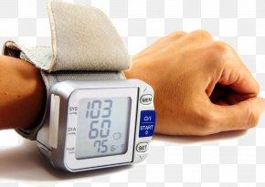 Measurement Of Blood Pressure - Sphygmomanometer Blood Pressure Hypertension Hypotension Medical Equipment PNG