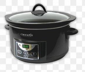 Dyson Airblade - Slow Cookers Cratiță Crock-Pot CSC025 Slow Cooker Crock-Pot SCR450 Cooking PNG