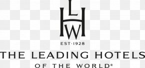 Hotel - The Leading Hotels Of The World Logo Hotel Puente Romano 5 Star PNG
