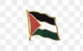 Flag - State Of Palestine Flag Of Palestine Lapel Pin Fahne PNG