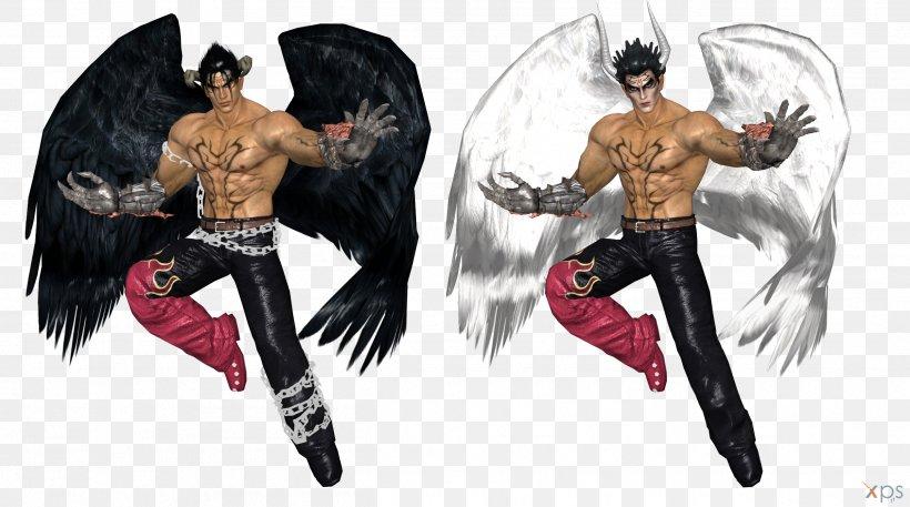 Tekken 7 Tekken 5 Jin Kazama Kazuya Mishima Devil Jin Png