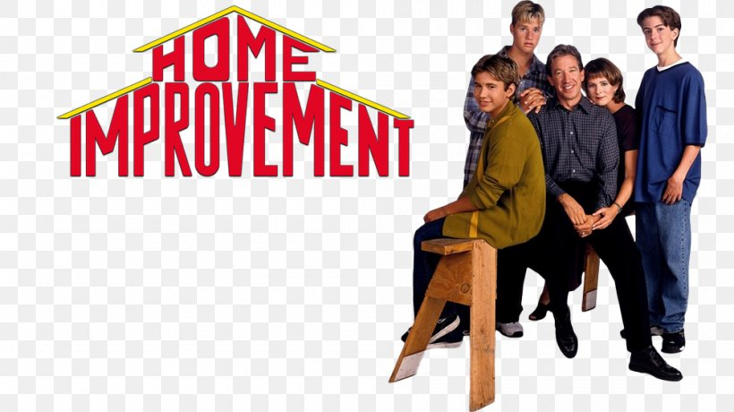 Television Show Home Improvement Sitcom Png 1000x562px Television Show Brand Communication Community Conversation Download Free