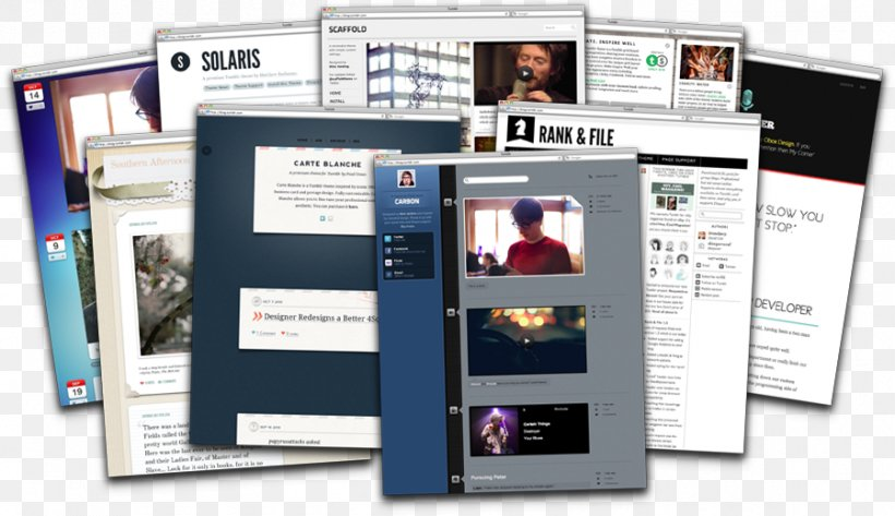 Web Template System Social Media Blog Email Website Png 899x519px Web Template System Blog Brand Business