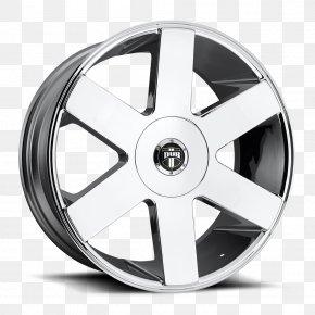 5 X 1000 - Car Custom Wheel Rim Tire PNG
