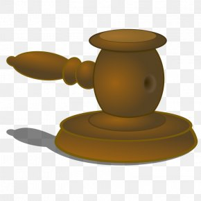 Pictures Of Paperwork - Judge Gavel Court Clip Art PNG