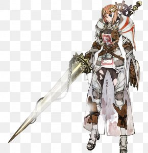 Chrono Trigger - Project Setsuna Chrono Trigger Video Games Role-playing Game Electronic Entertainment Expo 2015 PNG