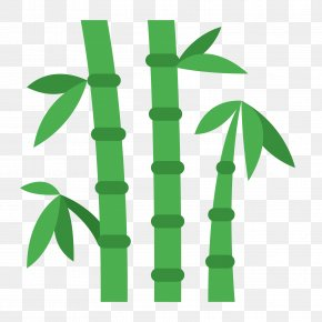 Bamboo Leaf Clipart - Bamboo Clip Art PNG