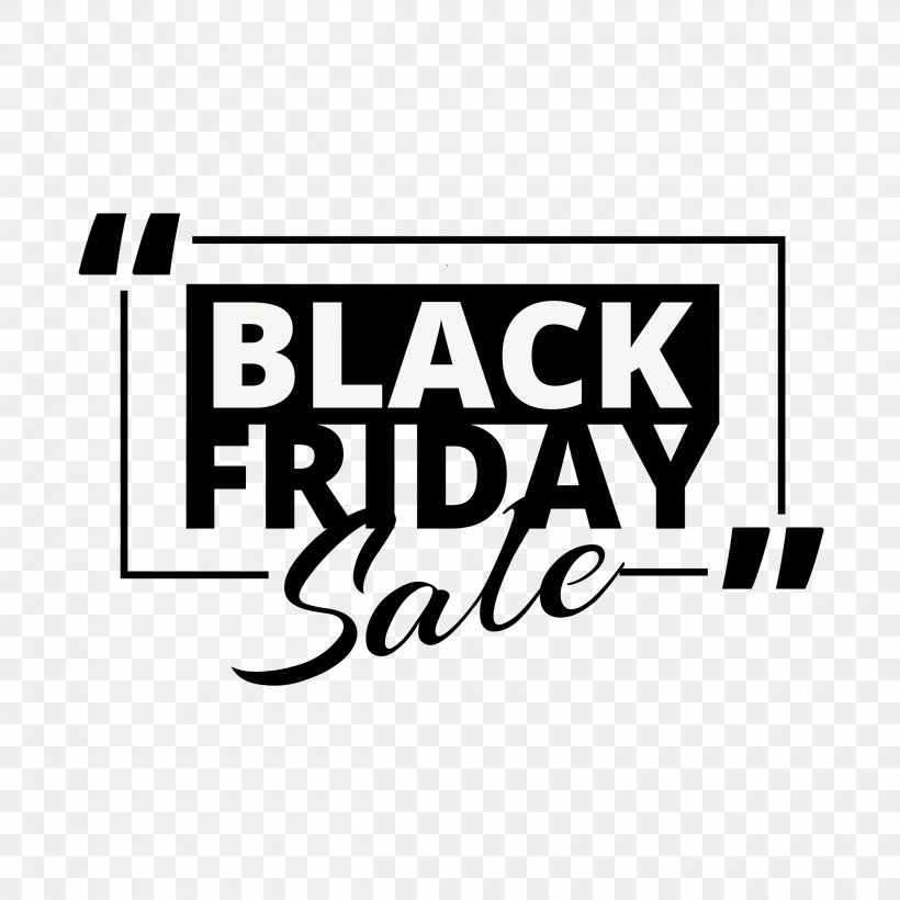 Black Friday Promotional, PNG, 2500x2500px, Black Friday, Advertising, Area, Banner, Black Download Free