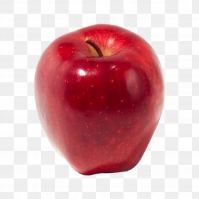 Red Apple Image - IPod Touch Apples Apple Icon Image Format PNG