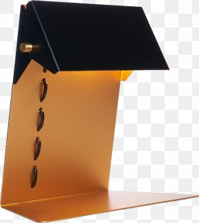 Table - Table Lamp Artole Parafusos Ltda Steel Sheet Metal PNG