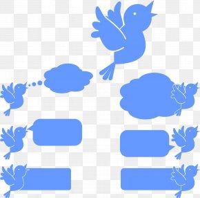 Social Media Icons - Social Media Clip Art PNG