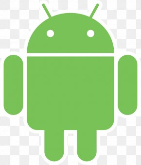 Android Logo - Android Adobe Illustrator Computer File PNG
