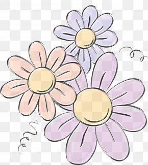 Flower - Floral Design Clip Art Cut Flowers Digital Scrapbooking PNG