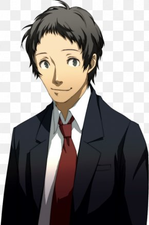 Crying Troll Face - Shin Megami Tensei: Persona 4 Persona 4 Golden Atlus Video Game Character PNG