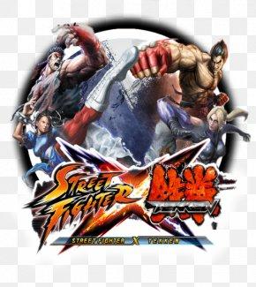Street Fighter - Street Fighter X Tekken Tekken X Street Fighter Street Fighter IV Street Fighter V PNG