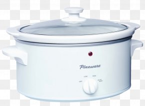 Kitchen - Rice Cookers Slow Cookers Cooking Ranges Crock-Pot SCV401 PNG