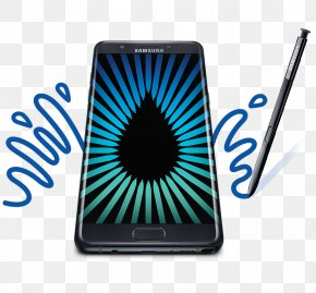 Smartphone - Samsung Galaxy Note 7 Samsung Galaxy J2 Pro IPhone 7 Smartphone Android PNG