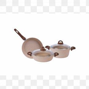 Karaca Granite Stock Pots Frying Pan Cookware PNG