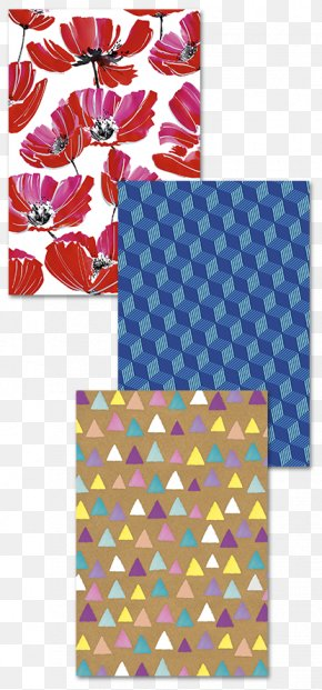 Wrap Paper - Paper Art Gift Wrapping Place Mats PNG