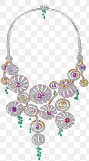 Necklace - Necklace Amethyst Earring Jewellery PNG