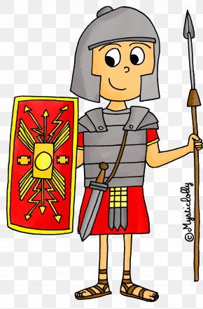 Enfant - Ancient Rome Roman Empire Drawing Ancient History PNG