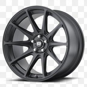 Car - Car Rim Wheel Tire American Racing PNG