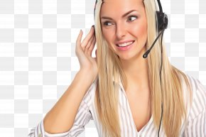 Chin Beauty - Hair Face Audio Equipment Skin Blond PNG