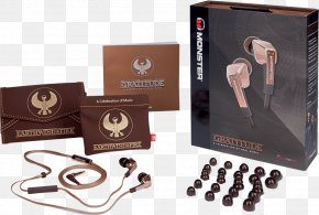 Most Expensive Gaming Headset - Monster Gratitude In-Ear Headphones Monster Cable In-ear Monitor PNG