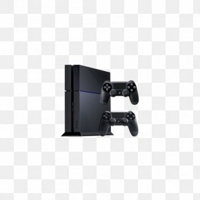 Sony Playstation - PlayStation 4 PlayStation 2 Video Game Console Game Controller PNG