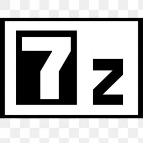 7-Zip 7z File Archiver Data Compression PNG