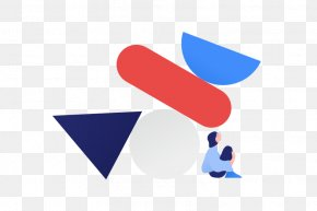 Symbol Electric Blue - Logo Font Electric Blue Clip Art Symbol PNG