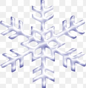 Winter Snow - Snowflake Winter Euclidean Vector PNG