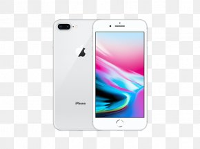 Iphone 8 Plus - Apple IPhone 8 Plus (64GB, Silver) IPhone X Apple IPhone 7 Plus PNG
