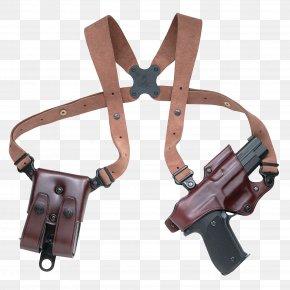 Handgun - Gun Holsters Firearm M1911 Pistol Concealed Carry Glock Ges.m.b.H. PNG