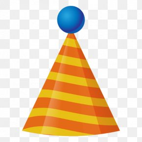 Party Hat - Party Hat Birthday PNG