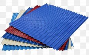 Aluminum - Metal Roof Sheet Metal Manufacturing Corrugated Galvanised Iron PNG