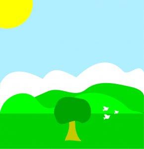 Images For Spring - Clip Art PNG