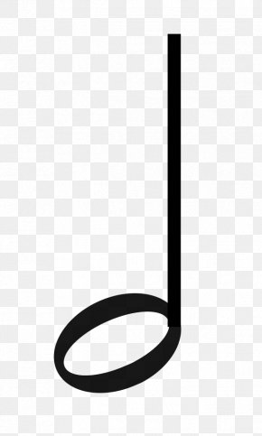 Musical Note - Half Note Musical Note Quarter Note Eighth Note Clip Art PNG