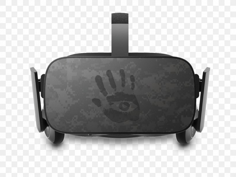 Oculus Rift HTC Vive Samsung Gear VR Virtual Reality Headset, PNG, 1500x1124px, Oculus Rift, Bag, Black, Facebook, Headphones Download Free