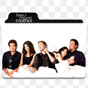 How I Met Your Mother - Ted Mosby Barney Stinson The Mother Marshall Eriksen Television Show PNG