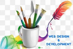 Leaflet - Web Development Graphic Designer PNG